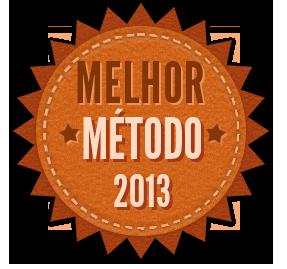 Melhor Método 2013